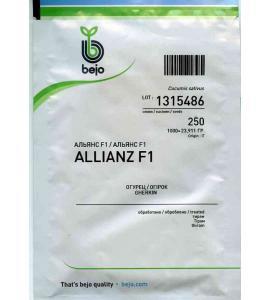 Огурец «Allianz F1» (Голландия Beio)