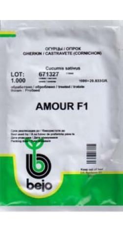 Огурец «Амур F1» (Beio Голландия)