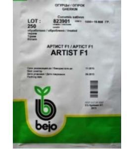 Огурец «Артист А1» (BEIO Голландия)