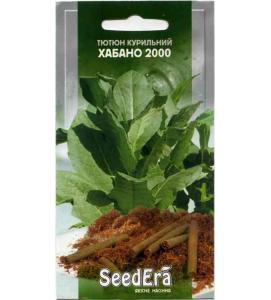 Табак курительный «Хабано 2000»