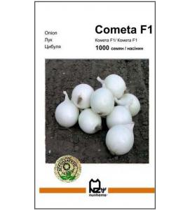 Лук белый «Комета F1» (Nunhems Голландия)