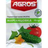 Марганцовка