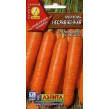 Морковь «Несравненная»