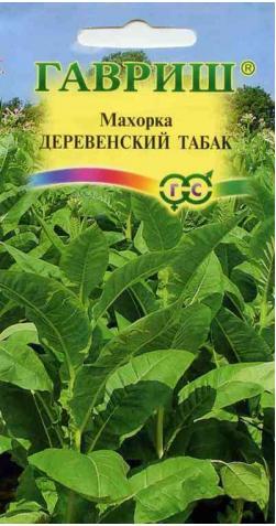 Махорка «Деревенский Табак»