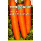 Морковь на ленте «Лосиноостровская»