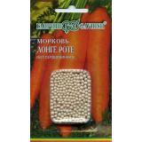 Морковь в гранулах «Лонге Роте»