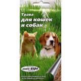 Трава для Кошек и Собак
