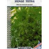 Укроп «Тетра»