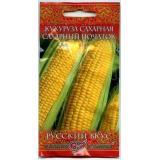 Кукуруза сахарная «Сахарный Початок»