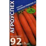 Морковь Лосиноостровская 13 Агроуспех