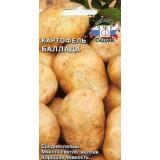 Картофель «Баллада».