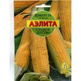 Кукуруза «Сладкое детство»