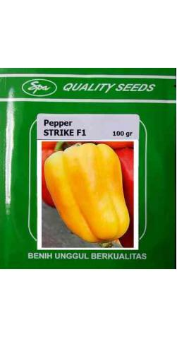 Перец «Страйк F1» (Quality Seeds - США)